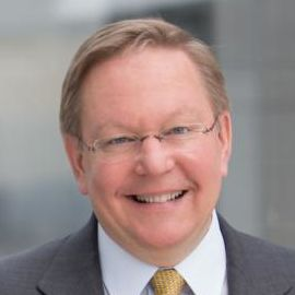 David A. Hunt Headshot