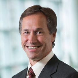 Kenneth F. Kroner Headshot