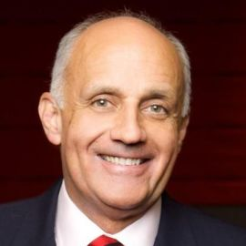 Dr. Richard Carmona Headshot