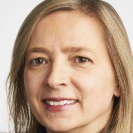 Helen Greiner Headshot