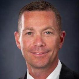 Damian Sassower Headshot