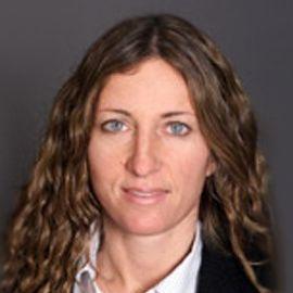 Susie Scher Headshot