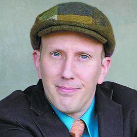 David Griner Headshot