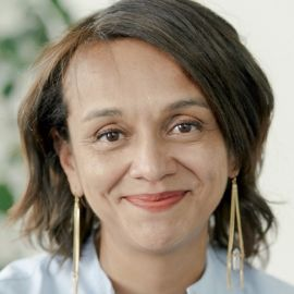 Valerie Hernando Presse Headshot