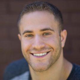 Jason Berkowitz Headshot