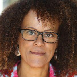 Bernardine Evaristo Headshot