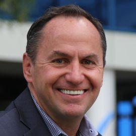 Bob Swan Headshot
