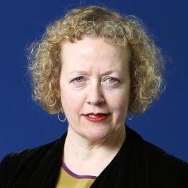 Lucy Ellmann Headshot