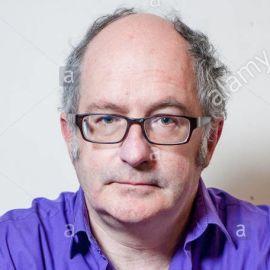 John Lanchester Headshot