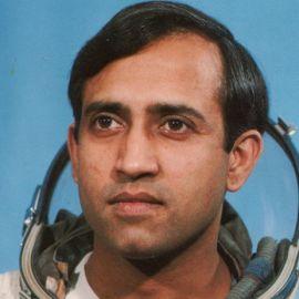 Rakesh Sharma Headshot
