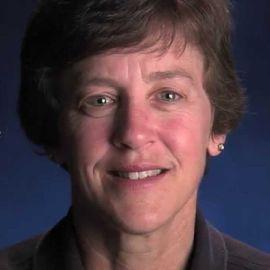 Wendy Lawrence Headshot