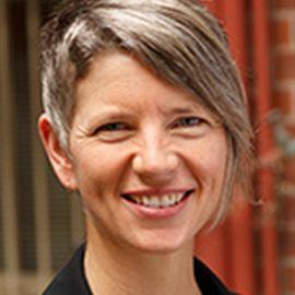 Dianne McGrath Headshot