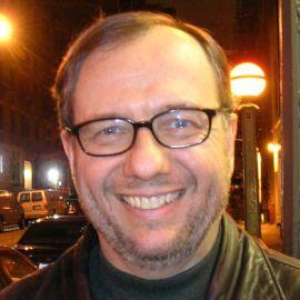 Paul Raeburn Headshot
