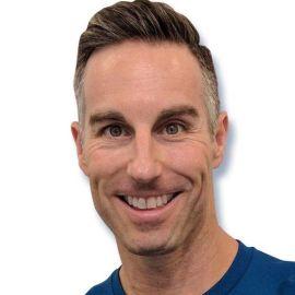 Jason Kreidman Headshot
