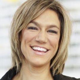 Julie Rice Headshot