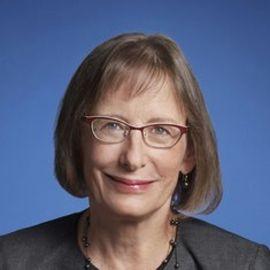 Diane E. Meier, MD Headshot