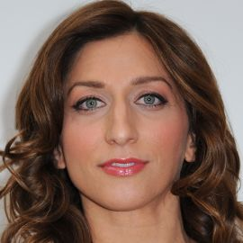Chelsea Peretti Headshot