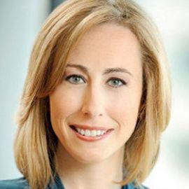 Lisa Lerer Headshot