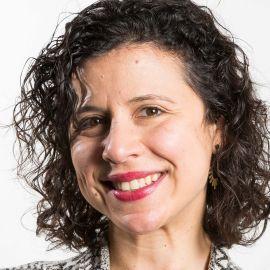 Elana Schor Headshot