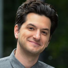 Ben Schwartz Headshot