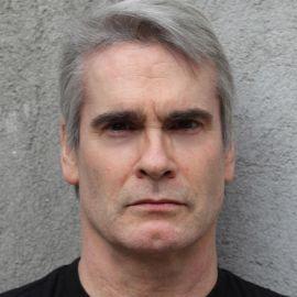 Henry Rollins Headshot