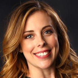 Ashley Wagner Headshot