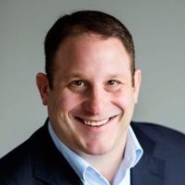 Greg Satell Headshot