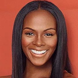 Tika Sumpter Headshot