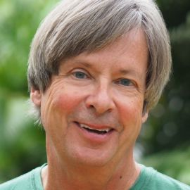 Dave Barry Headshot