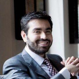 Keshav Suri Headshot