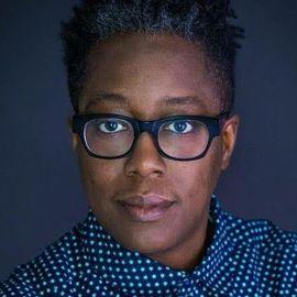 Cheryl Dunye Headshot