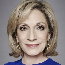 Andrea Mitchell Headshot
