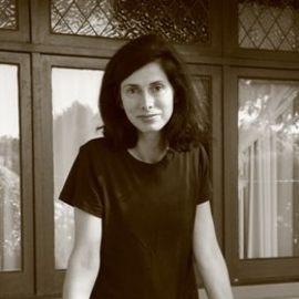 Christine Leunens Headshot