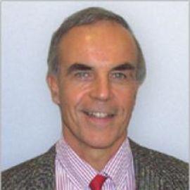 Dr. Kevin Feldman Headshot