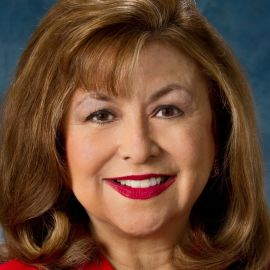 Regina Montoya Headshot