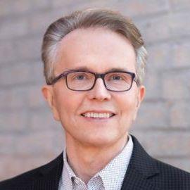 John Edward Hasse, Ph.D. Headshot