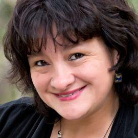 Graciela Tiscareño-Sato Headshot