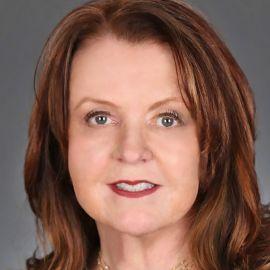 Margaret Ann Fitzgerald Headshot