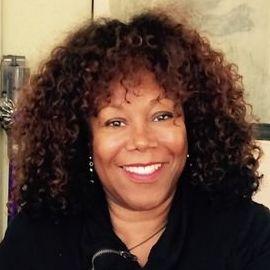 Ruby Bridges Headshot