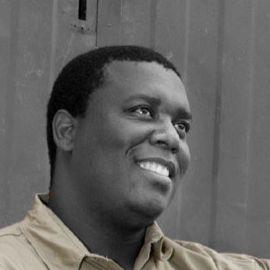 Prince Manqoba Dlamini Headshot