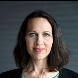Melanie Nezer Headshot
