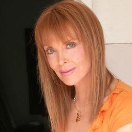 Tina Louise Headshot