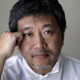 Hirokazu Kore-eda Headshot