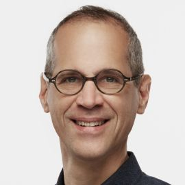 Alex Blumberg Headshot