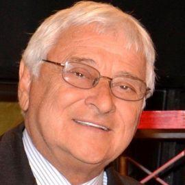 Albert T. Primo Headshot
