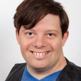 Zack Gottsagen Headshot
