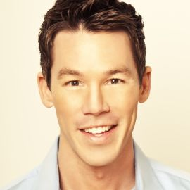 David Bromstad Headshot
