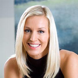 Candice Olson Headshot