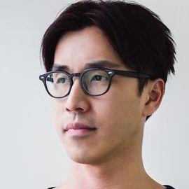 Kevin Ma Headshot