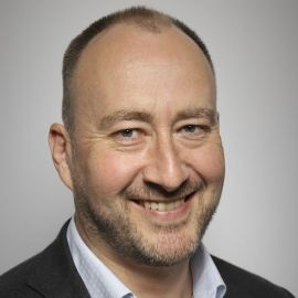 Alistair Croll Headshot